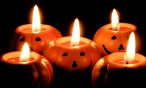 halloween-candle